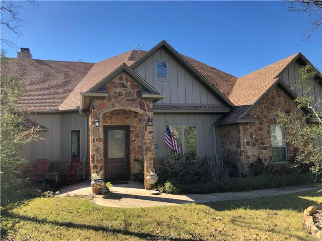 17978 Saddle Creek Drive, College Station, TX 77845 (MLS #19000170) :: Cherry Ruffino Team
