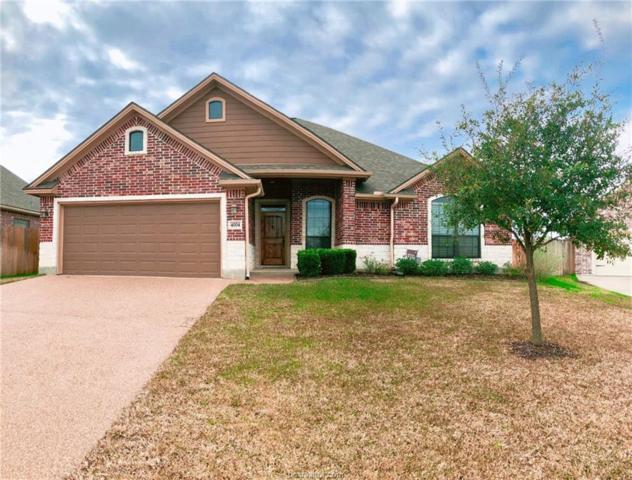 4004 Merlemont Court, College Station, TX 77845 (MLS #19000173) :: Cherry Ruffino Team