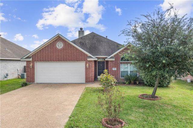 112 Karten Lane, College Station, TX 77845 (MLS #19000174) :: Chapman Properties Group