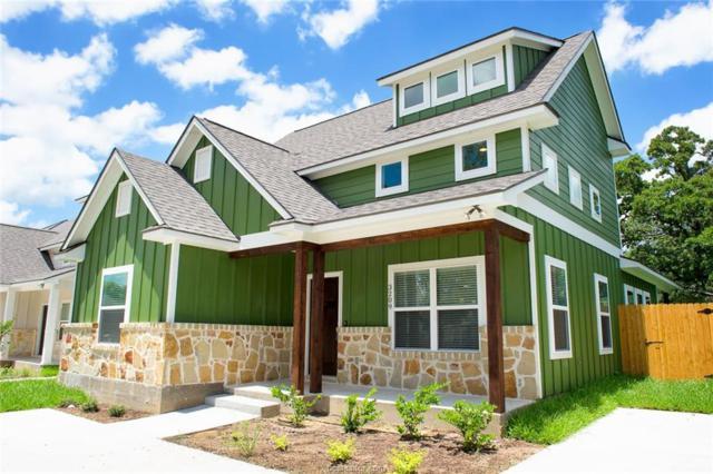 3209 Link, Bryan, TX 77801 (MLS #19000207) :: Treehouse Real Estate