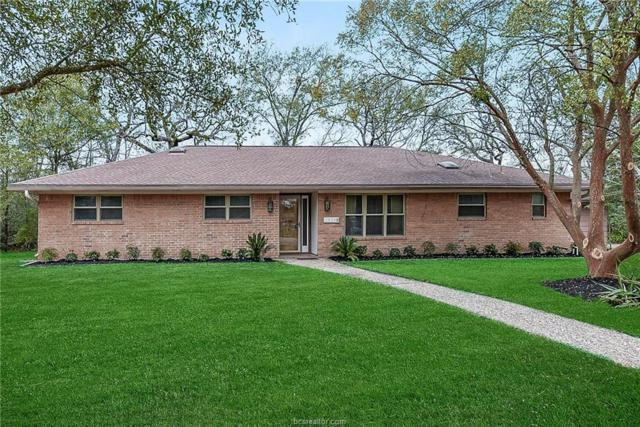 1903 Lawyer Place, College Station, TX 77840 (MLS #19000208) :: Cherry Ruffino Team
