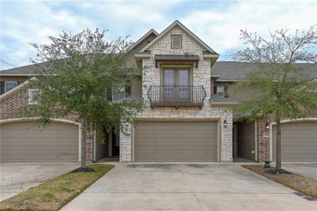 1458 Crescent Ridge Drive, College Station, TX 77845 (MLS #19000236) :: RE/MAX 20/20