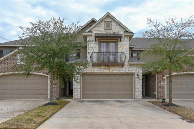 1458 Crescent Ridge Drive, College Station, TX 77845 (MLS #19000236) :: Chapman Properties Group
