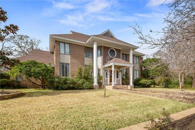 8606 Rosewood Drive, College Station, TX 77845 (MLS #19000237) :: The Shellenberger Team