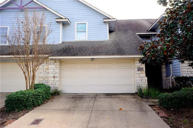 1232 Canyon Creek, College Station, TX 77840 (MLS #19000252) :: Treehouse Real Estate