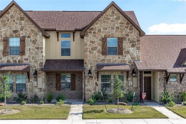 129 Armored Avenue, College Station, TX 77845 (MLS #19000261) :: The Lester Group