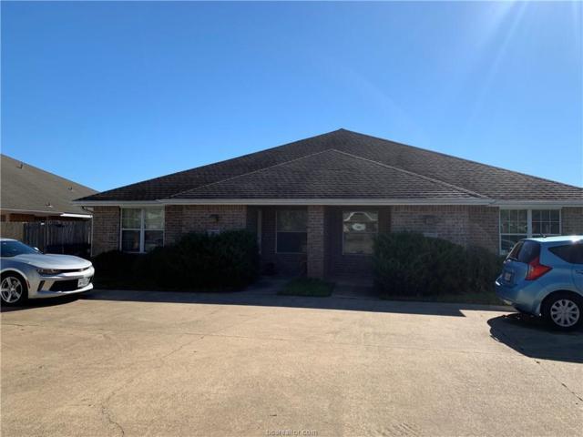 3613 Oldenburg Court, College Station, TX 77845 (MLS #19000271) :: Chapman Properties Group