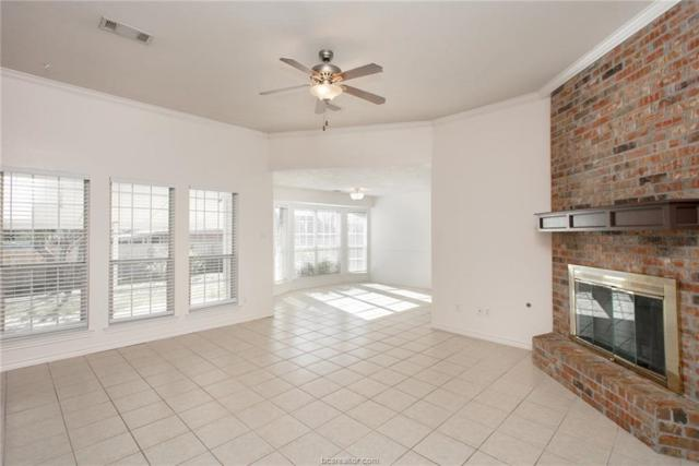 1402 Front Royal Drive, College Station, TX 77845 (MLS #19000283) :: Chapman Properties Group