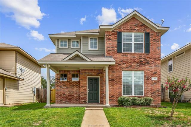 2921 Mclaren, College Station, TX 77845 (MLS #19000294) :: Chapman Properties Group
