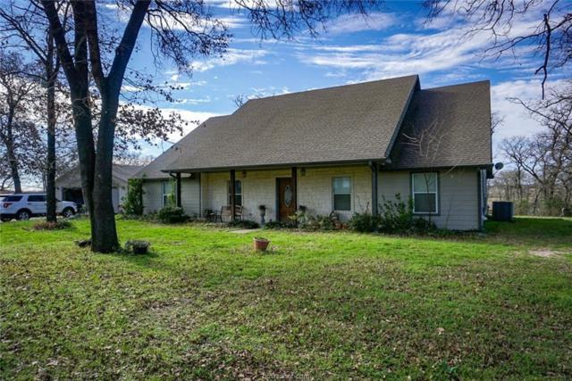 994 S State Highway 36 Highway, Milano, TX 76556 (MLS #19000370) :: Treehouse Real Estate