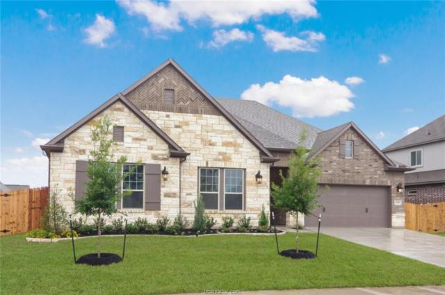 4309 Egremont Place, College Station, TX 77845 (MLS #19000376) :: BCS Dream Homes