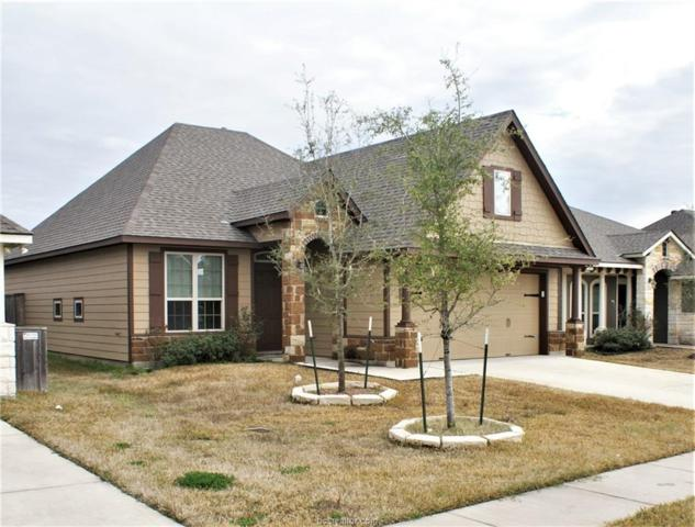15471 Baker Meadow Loop, College Station, TX 77845 (MLS #19000382) :: Cherry Ruffino Team