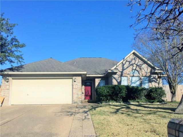 1802 Beaver Pond Court, Bryan, TX 77807 (MLS #19000397) :: NextHome Realty Solutions BCS