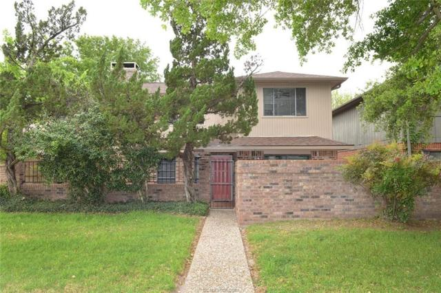 2903 Broadmoor, Bryan, TX 77802 (MLS #19000407) :: Cherry Ruffino Team