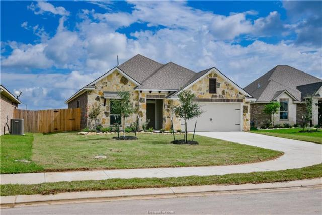 4107 Briles Court, College Station, TX 77845 (MLS #19000416) :: The Shellenberger Team