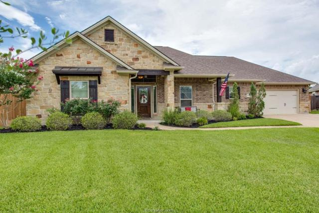 4113 Deep Stone Court, College Station, TX 77845 (MLS #19000467) :: Chapman Properties Group