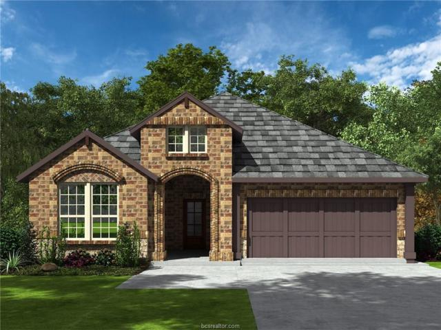 3618 Hardin Hill Drive, College Station, TX 77845 (MLS #19000474) :: RE/MAX 20/20