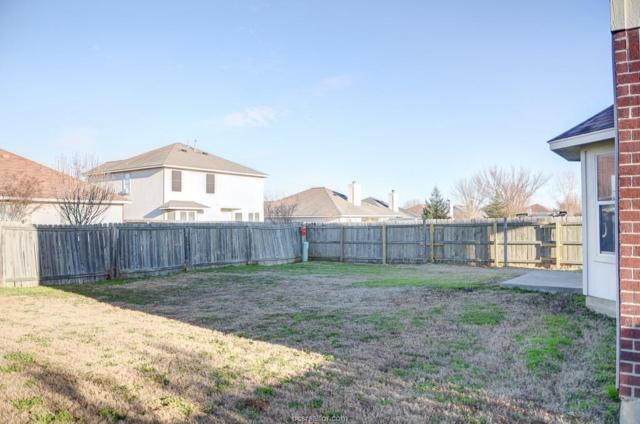 3801 Springfield Drive, College Station, TX 77845 (MLS #19000475) :: BCS Dream Homes