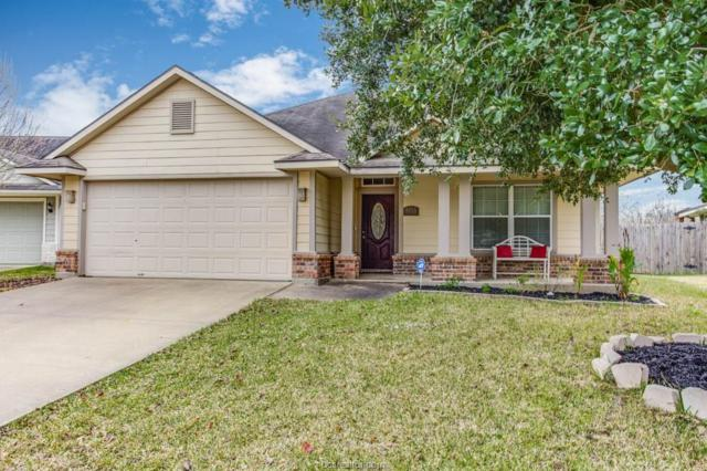 1055 Windmeadows Drive, College Station, TX 77845 (MLS #19000489) :: The Lester Group