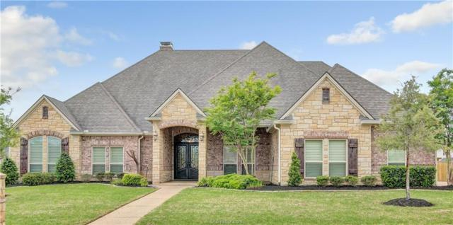 5306 St. Andrews, College Station, TX 77845 (MLS #19000506) :: Chapman Properties Group