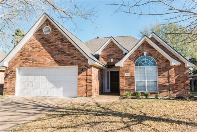 3913 Puffin Way, College Station, TX 77845 (MLS #19000514) :: Chapman Properties Group
