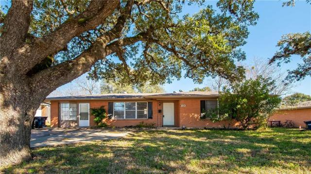 103 Anderson Street, College Station, TX 77840 (MLS #19000524) :: Cherry Ruffino Team
