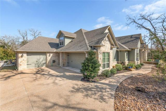 18405 Kiowa Cove, College Station, TX 77845 (MLS #19000556) :: Chapman Properties Group