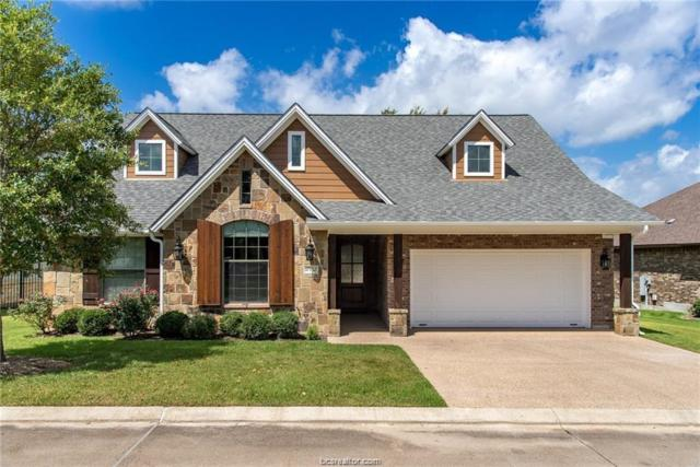 17552 Seneca Springs, College Station, TX 77845 (MLS #19000562) :: RE/MAX 20/20