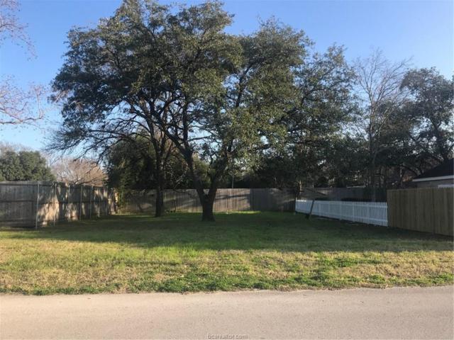 505 S Hutchins Street, Bryan, TX 77803 (MLS #19000580) :: Cherry Ruffino Team