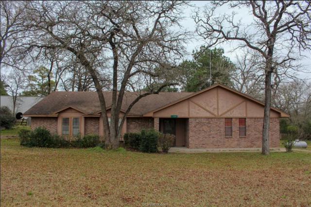 11901 N Hummingbird Lane, Hearne, TX 77859 (MLS #19000596) :: Chapman Properties Group