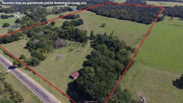 TBD Fm 2000(42.09 Acres), Caldwell, TX 77836 (MLS #19000603) :: Treehouse Real Estate