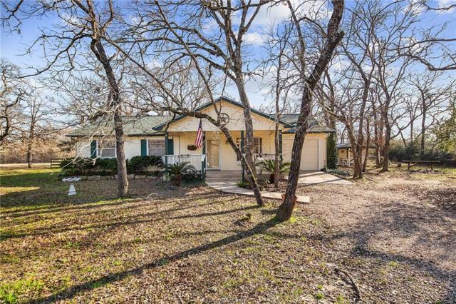 4995 Schehin Road, College Station, TX 77845 (MLS #19000614) :: Treehouse Real Estate