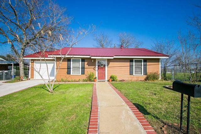 103 S Porter, Caldwell, TX 77836 (MLS #19000617) :: BCS Dream Homes