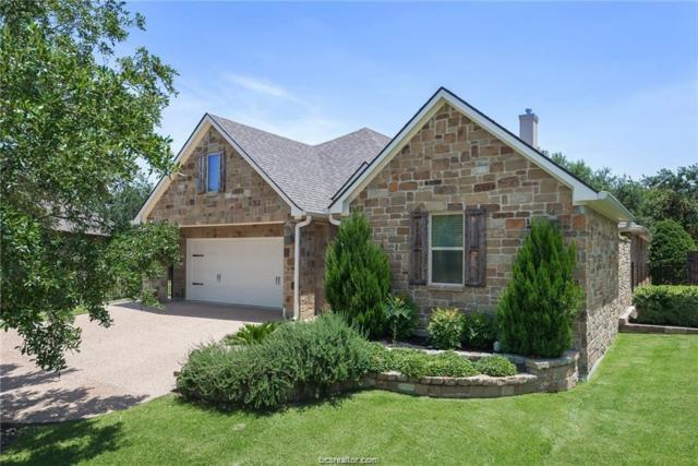 3305 Durant Court, Bryan, TX 77802 (MLS #19000620) :: The Shellenberger Team