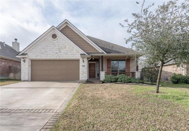 3920 Lambermont Drive, College Station, TX 77845 (MLS #19000629) :: Chapman Properties Group