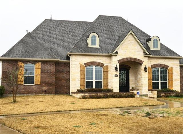 5000 Vintage Oaks Court, College Station, TX 77845 (MLS #19000646) :: Chapman Properties Group