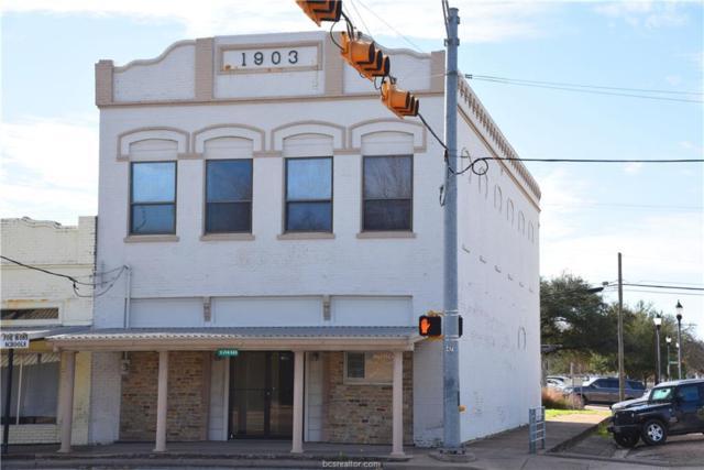 17418 State Highway 36, Somerville, TX 77879 (MLS #19000648) :: Chapman Properties Group