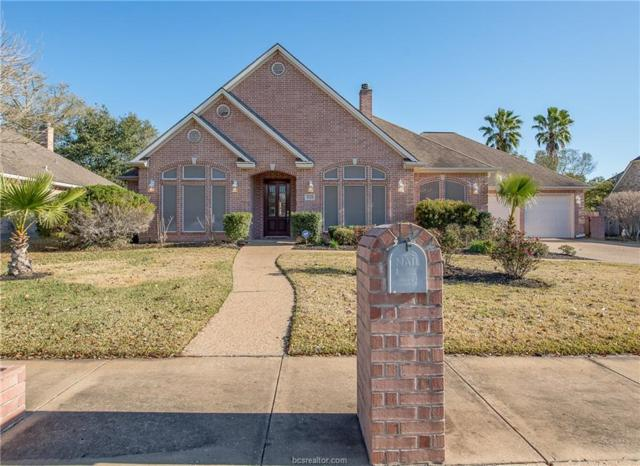 5128 Bellerive Bend Drive, College Station, TX 77845 (MLS #19000661) :: Chapman Properties Group