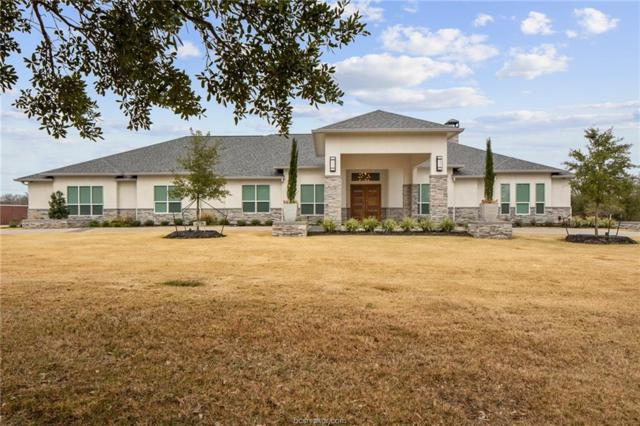4718 Miramont, Bryan, TX 77802 (MLS #19000671) :: The Shellenberger Team