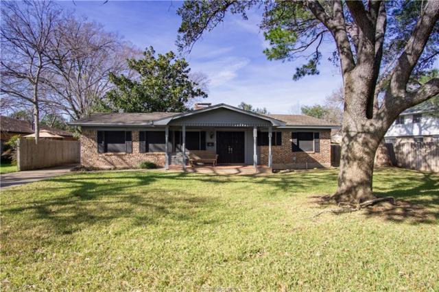 906 Ruskin Drive, Bryan, TX 77802 (MLS #19000697) :: Chapman Properties Group