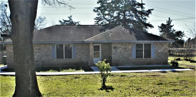3205 W 28th Street, Bryan, TX 77803 (MLS #19000698) :: The Lester Group