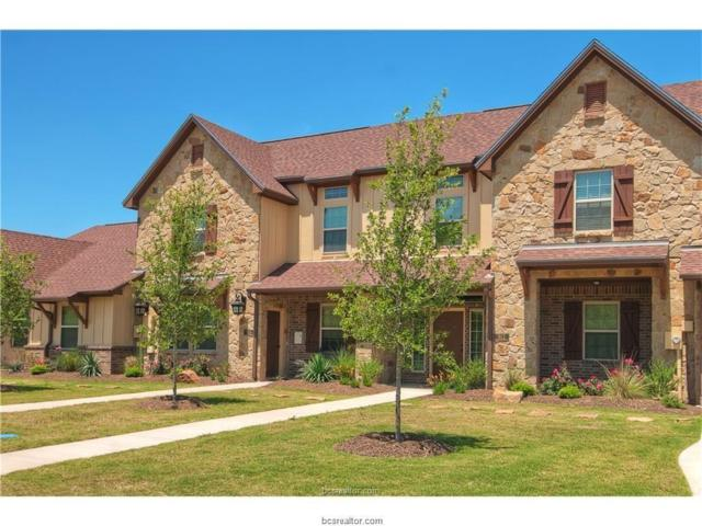3217 Papa Bear Drive, College Station, TX 77845 (MLS #19000710) :: Cherry Ruffino Team