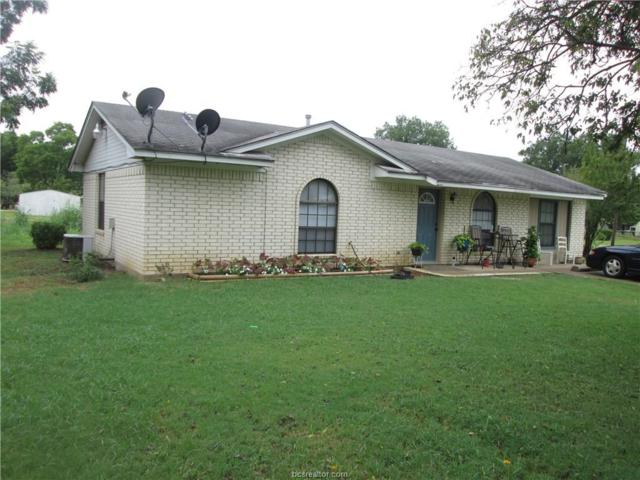 801 Magnolia, Calvert, TX 77837 (MLS #19000717) :: BCS Dream Homes