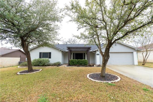 2908 River Oaks, Bryan, TX 77802 (MLS #19000727) :: Chapman Properties Group