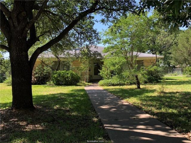 316 Tee Drive, Bryan, TX 77801 (MLS #19000728) :: Treehouse Real Estate