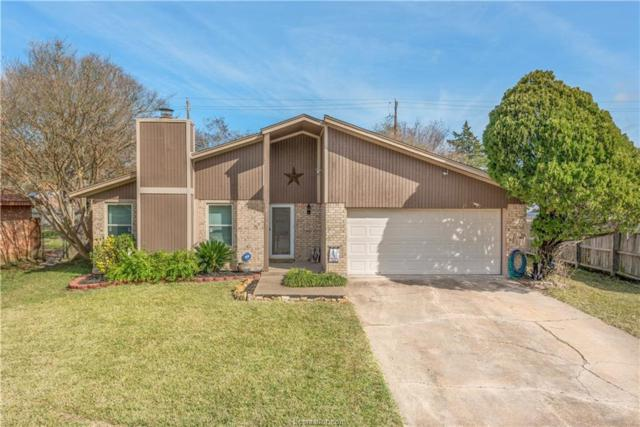 4203 Green Valley Drive, Bryan, TX 77802 (MLS #19000732) :: Treehouse Real Estate