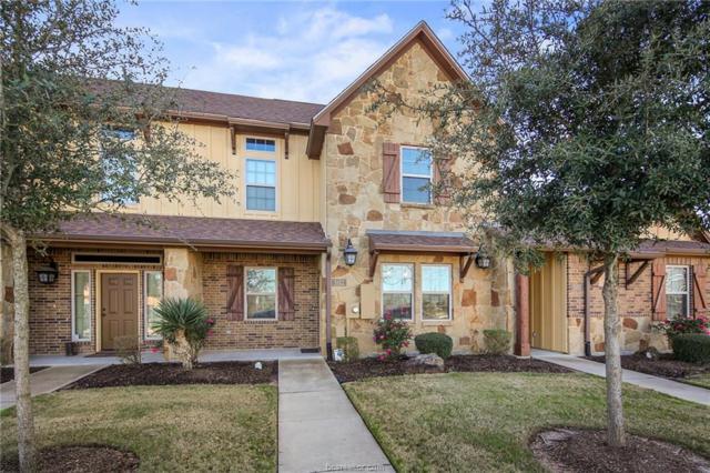 3102 Cullen, College Station, TX 77845 (MLS #19000741) :: Chapman Properties Group
