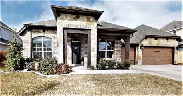 2602 Somerton Court, College Station, TX 77845 (MLS #19000772) :: Treehouse Real Estate