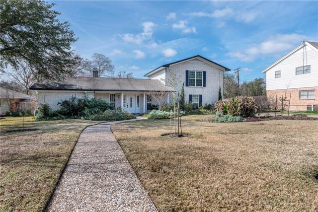 3704 Oak Ridge Drive, Bryan, TX 77802 (MLS #19000773) :: RE/MAX 20/20