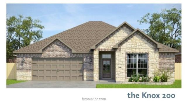 3616 Haskell Hollow Loop, College Station, TX 77845 (MLS #19000784) :: The Lester Group